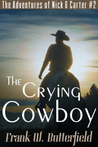 The Crying Cowboy