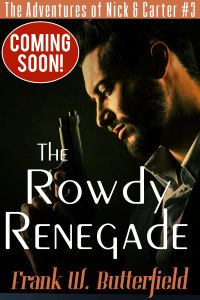 The Rowdy Renegade