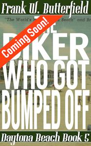 The Biker Who Got Bumped Off
