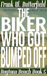 The Biker Who Got Bumped Off