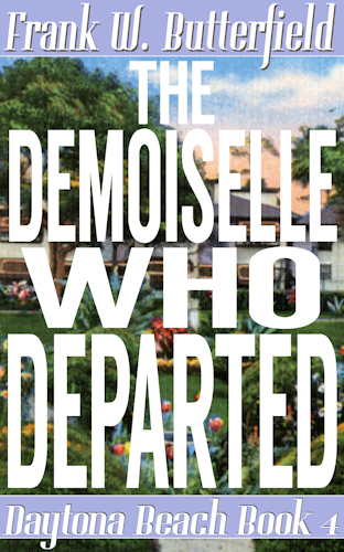 The Demoiselle Who Departed