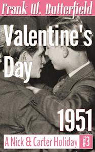 Valentine's Day, 1951