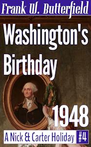 Washington's Birthday, 1948