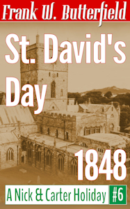 St. David's Day, 1848