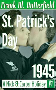 St. Patrick's Day, 1945