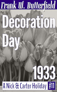 Decoration Day, 1933
