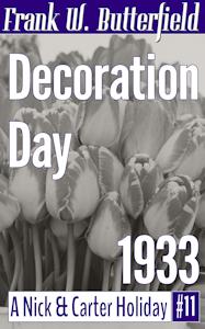 Decoration Day, 1933