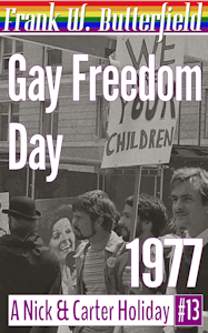 Gay Freedom Day, 1977