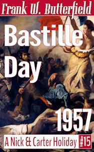 Bastille Day, 1957