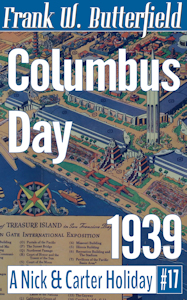 Columbus Day, 1939