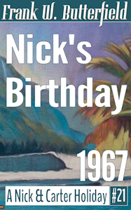 Nick's Birthday, 1967
