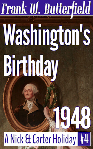 Washington's Birthday, 1948