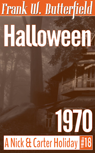 Halloween, 1970