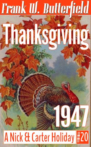 Thanksgiving, 1947