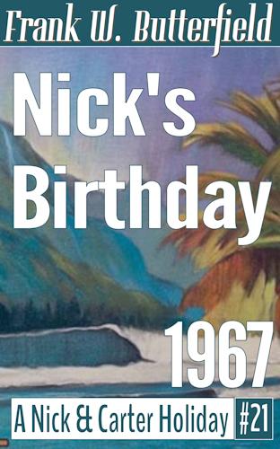 Nick's Birthday, 1967