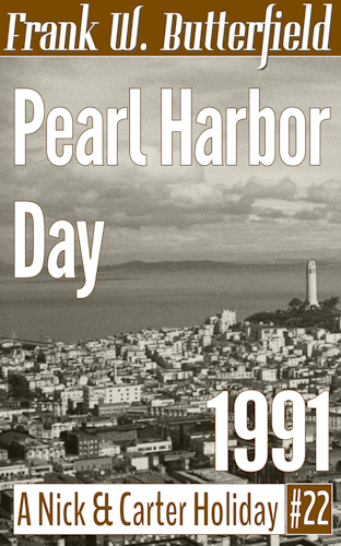 Pearl Harbor Day, 1991