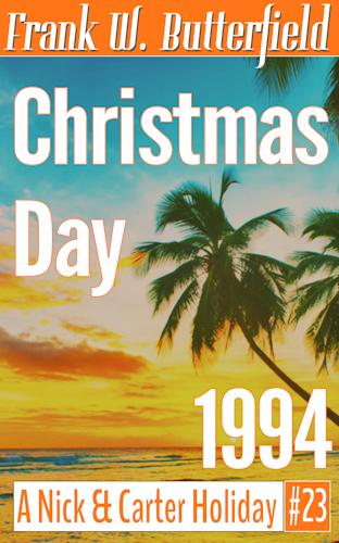 Christmas Day, 1994