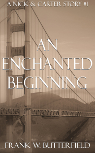 An Enchanted Beginning