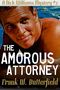The Amorous Attorney