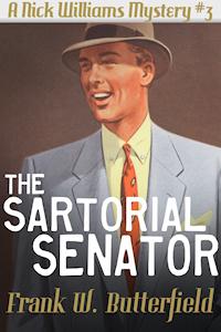 The Sartorial Senator