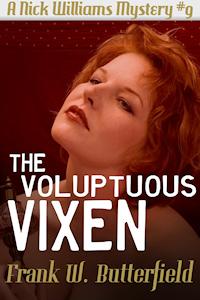The Voluptuos Vixen
