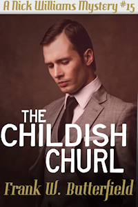The Childish Churl