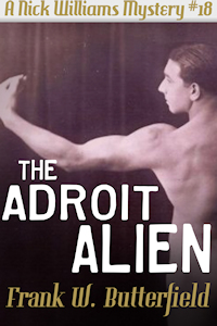 The Adroit Alien