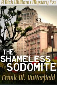 The Shameless Sodomite