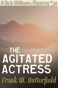 The Agitated Actress