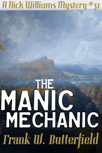 The Manic Mechanic