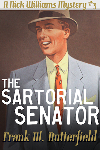 The Sartorial Senator