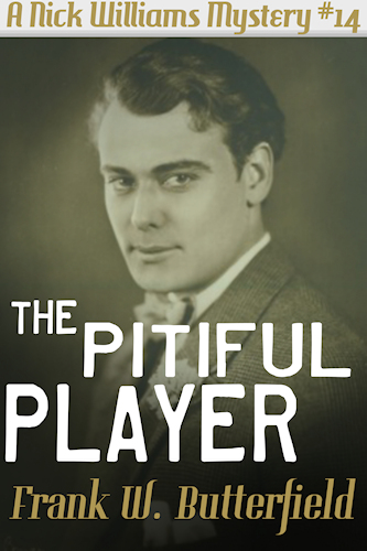 The Pitiful Player
