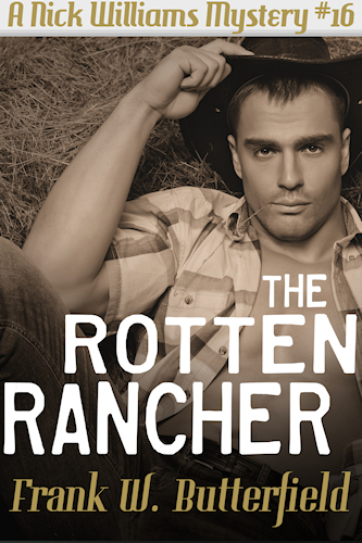 The Rotten Rancher