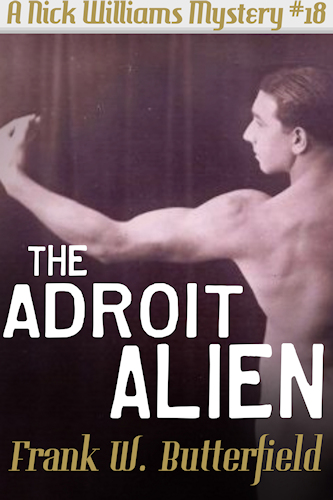 The Adroit Alien