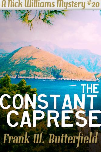 The Constant Caprese