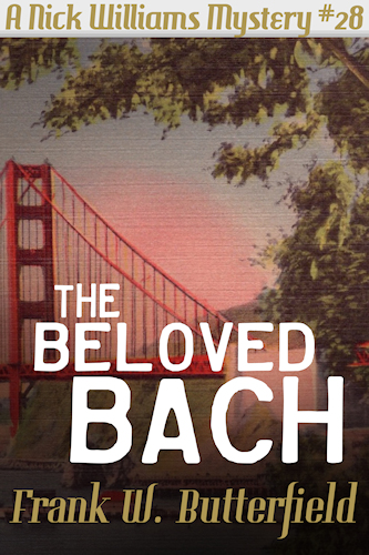 The Beloved Bach