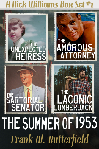 The Summer of 1953