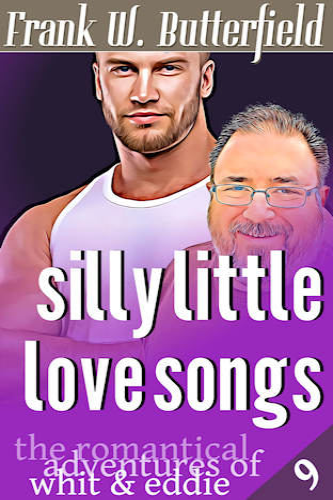 Silly Little Love Songs