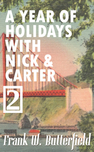 A Year of Holidays with Nick & Carter, Volume 2