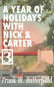 A Year of Holidays with Nick & Carter, Volume 3